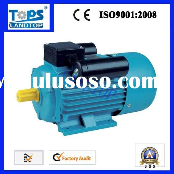 LTP YC Series Single Phase Electric Motor