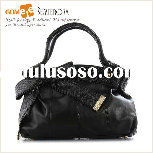 Ladies Leather Handbag ,High-end & Fashion Women Bag