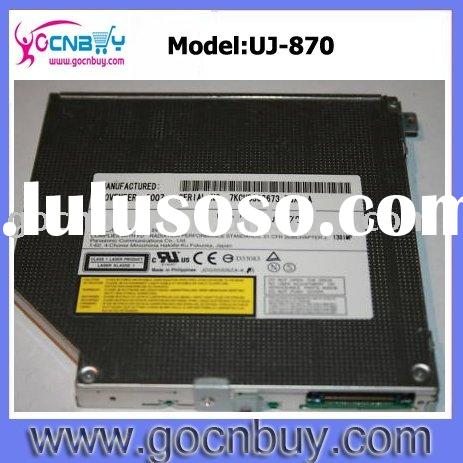 Laptop Internal Drive DVD-RW Burner UJ870