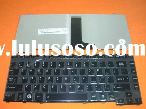 Laptop Keyboard for V000120240 - Toshiba Satellite Pro L300 L305 Satellite L305 Series US