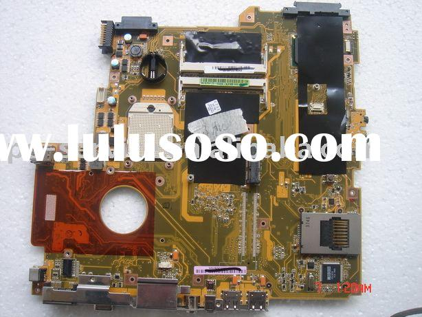 Laptop motherboard for ASUS F3T integrated NVIDIA GeForce Go 7600