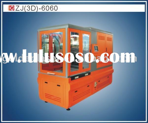 Laser Engraving Machine for Wooden/Acrylic/Crystal Plaques, Trophies, Awards, Souvenirs