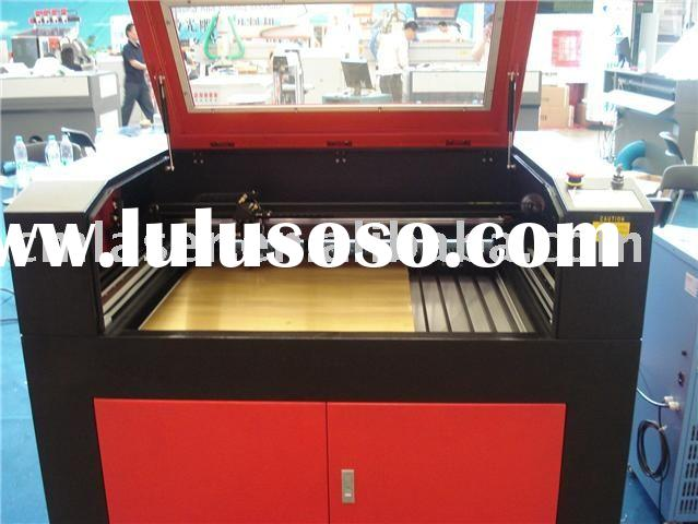 Laser cutter/engraver machine for plexiglass, wood, MDF, cardboard. nonmetal cutting and engraving