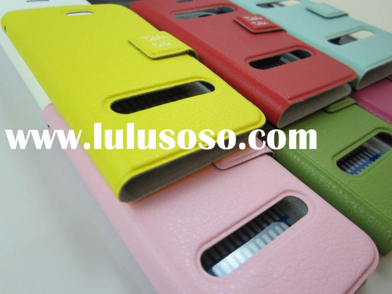 Leather case for 4G/mobile phone case/phone protector