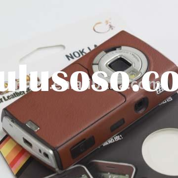 Leather skin for cell phone,Device for making cell phone skin,mobile phone software,