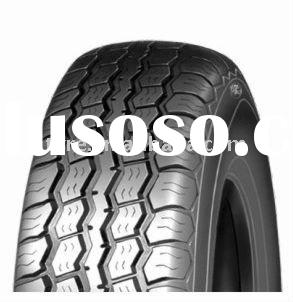 Linglong Tires, used for passenger car, truck, and trailer