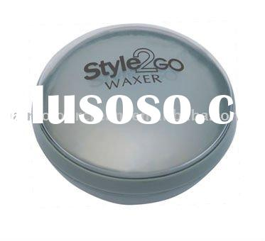 Long Lasting Styling Effect Freeze Hair Wax Styling