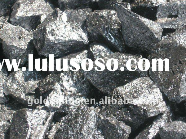 Low price silicon metal