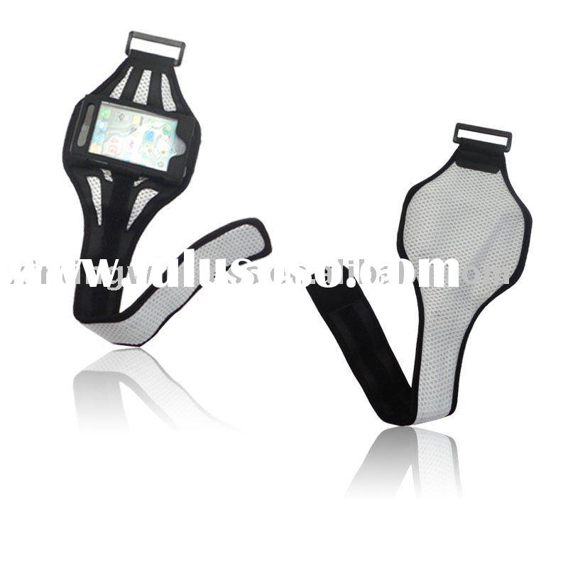 Mesh Gym Armband Case Cover for Apple iPhone 3G 3GS 4G