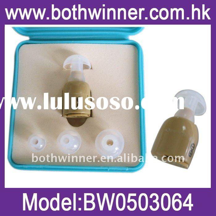 Mini In-Ear Hearing aid F883