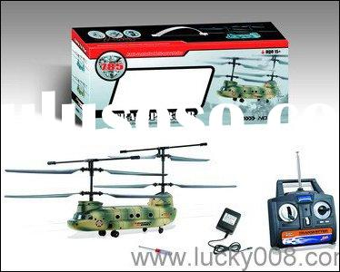 Mini Rc Helicopter Gyro Electric Battery Operated Toy Plane