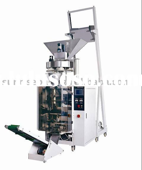 Model DXD-420 Automatic Quantitative Weighing and Packing Machine with Volumetric cup