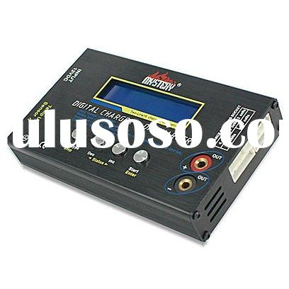 Mystery B6 Digital RC Lipo NiMh Battery Balance Charger B6V2