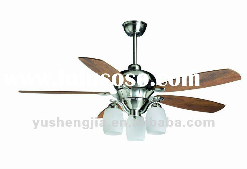 Newest ceiling fan,52 inch home ceiling fan with lighting,performance fan lamp ,dining-room lighting