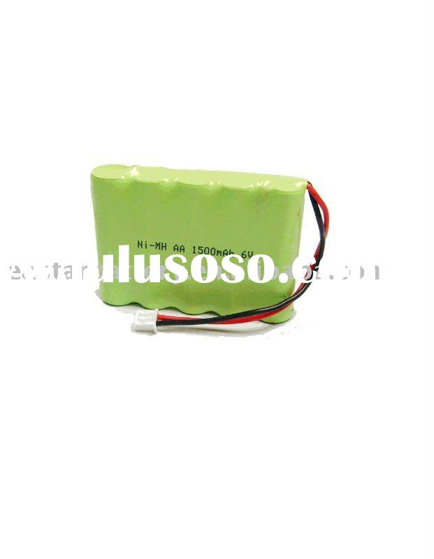 Nickel Metal Hydride High Power battery