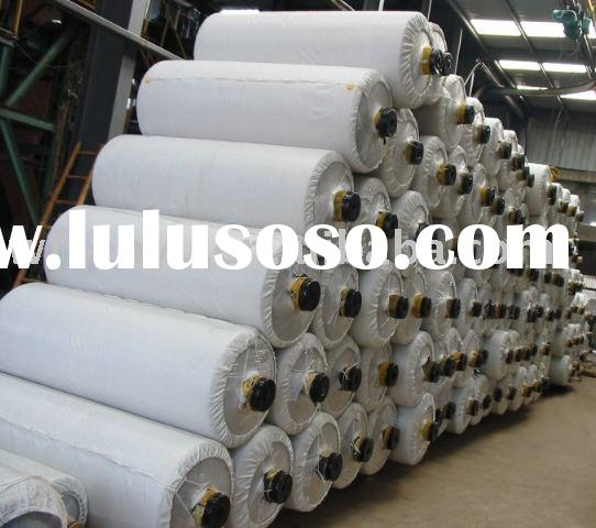 Nylon 6 tire cord fabric