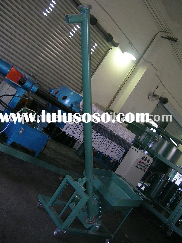 Used oil recycling system used oil recycling system for Used motor oil pickup