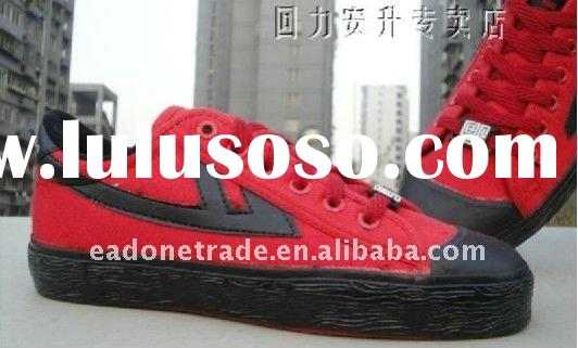 Old fashion high quality hui li sport shoes on wholesale!!!