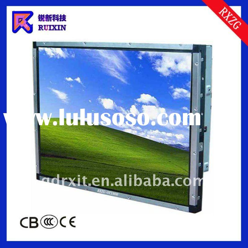 Open frame touch screen monitor (ELO solution )