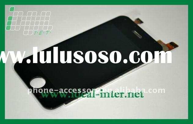 Original new lcd display touch screen digitizer for iphone 2g (hot sell)