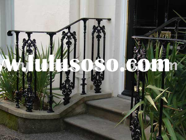 wrought iron railings ornamental, wrought iron railings ornamental ...
