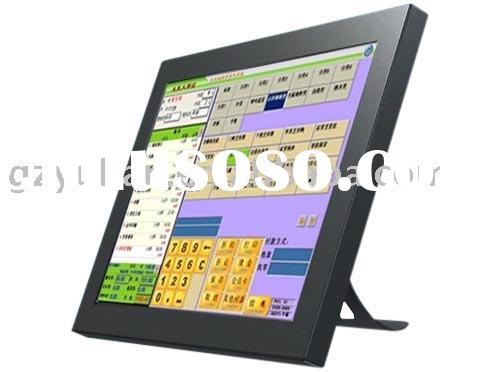 """PLC touchscreen Monitor/ thin client&fat client/ integrated touch screen thin client/ 55"""" t"""