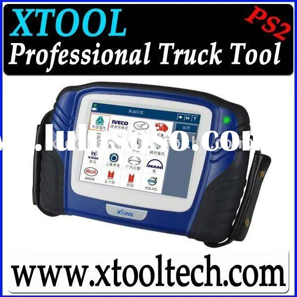 PS2 heavy duty scanner /volvo truck diagnostic tool in stock now