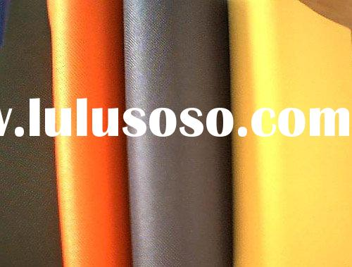PVC film fabric/waterproof material/tent material