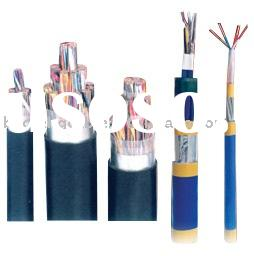 PVC insulated cable/control cable