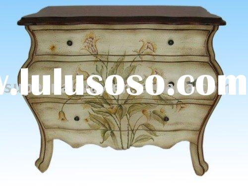 Painting Furniture,Antique Cabinet,Painting cabinet;cabinet;antique furniture;Item#11043