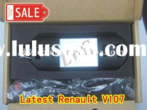Professional Diagnosis tool for car can clip renault