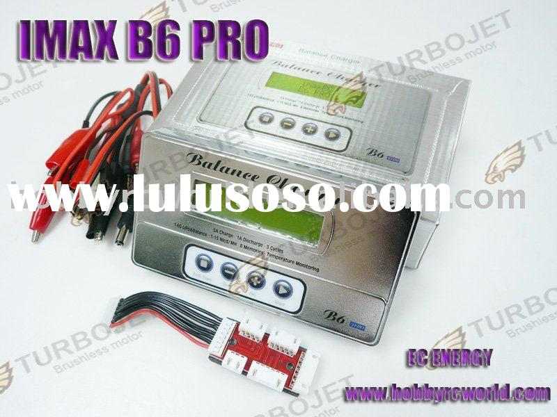 RC battery balance charger, IMAX B6 PRO for hobby battery--Amy