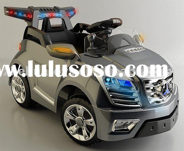 R/C Baby Car with Remote control,Sole Battery Sole Motors with 3.5-4km/hr, 40 loading capacity,fit f
