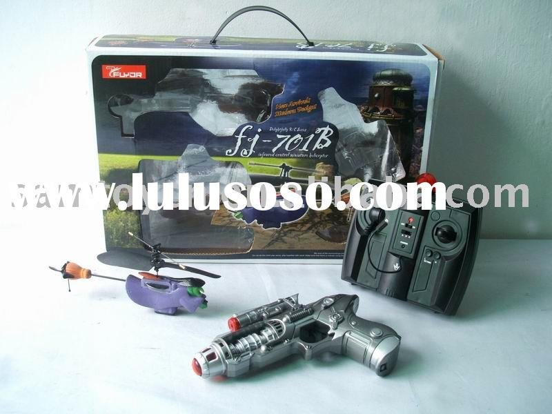 Rc Gun Shoot Witch /Rc Remote Control Helicopter Toy/Rc Combat Toys
