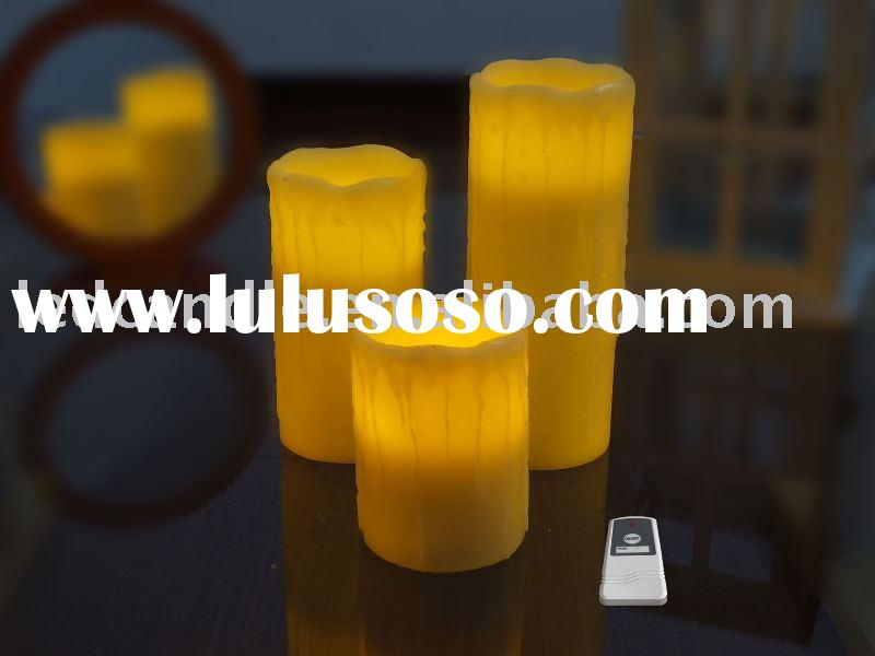 Remote Control led Tea Light Candle