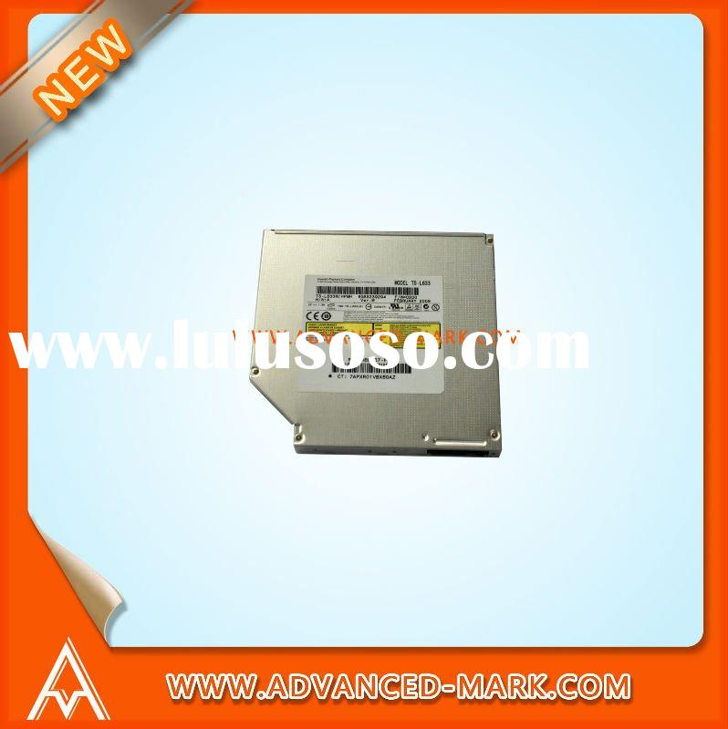 Replace Laptop Internal SATA DVD Burner TS-L633, P/N : TS-L633M/HPMH, 8X Slim DVD,ALL Brand New &