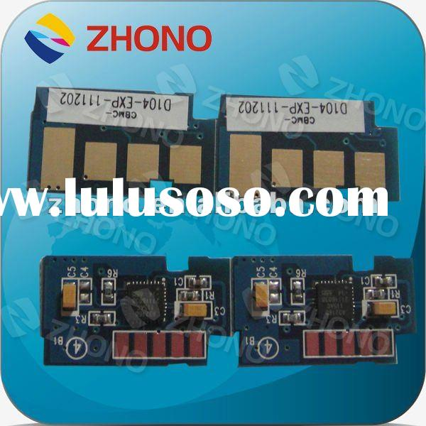 Replacement toner cartridge chip for Samsung ML-1660 ML-1665 ML-1865 SCX-3200 SCX3205 and related la