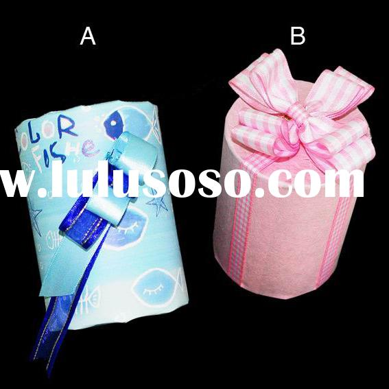 Ribbon for Gift Package