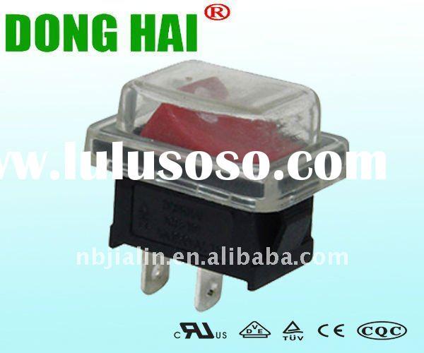 Rocker switch,Rocker Switch t85,lighted rocker switch, Boat rocker switch,Electric rocker switch,Wat