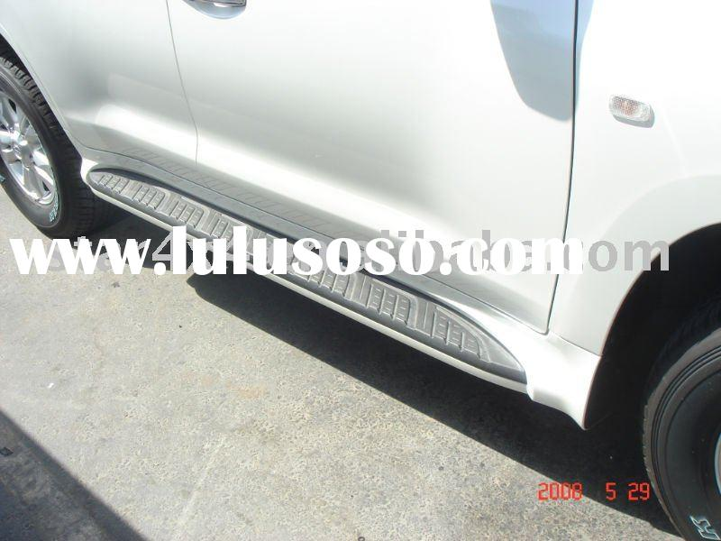 Running Board for TOYOTA Land Cruiser LC200 / FJ200, Side Step, 4x4 accessories