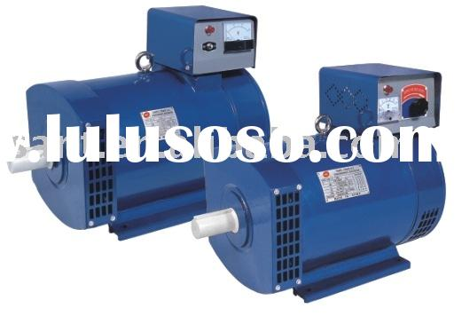 STC-15 Three-phase AC synchronous generator