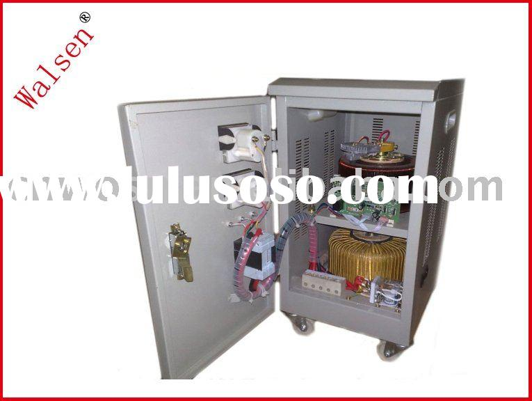 SVC-10KW Single Phase AC Voltage Regulator