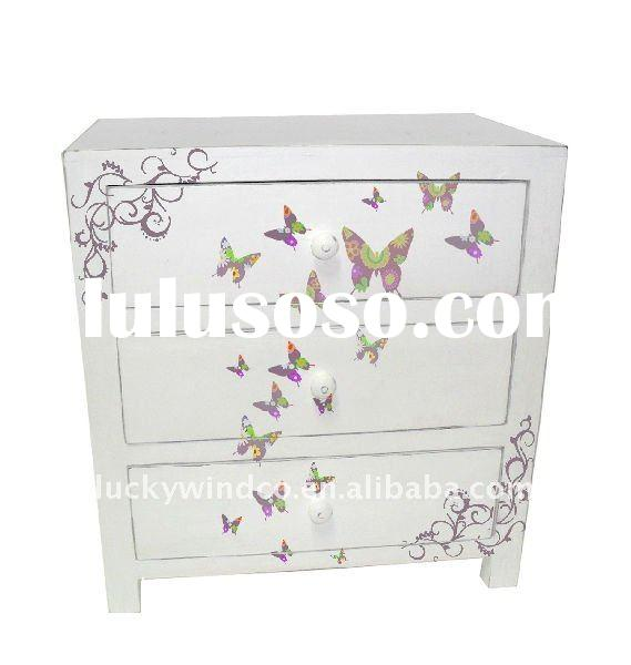 Shabby Chic Painting Ideas Shabby Chic Hand Painted