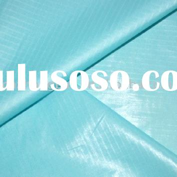 Silicon Coated Nylon Fabric For Rainwear
