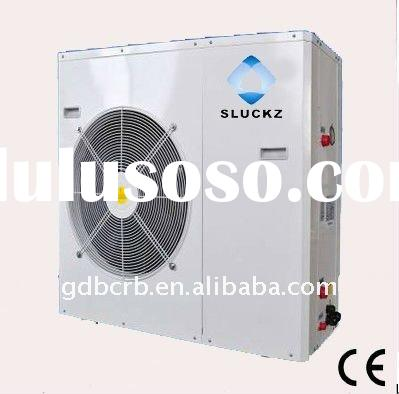Sluckz air to water heat pump 25 air to water generator air to water converter
