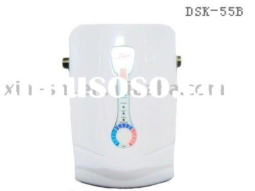 Small Instant Electric Water Heater(DSK-55B)/Mini electric geyser/Environmental friendly water heate