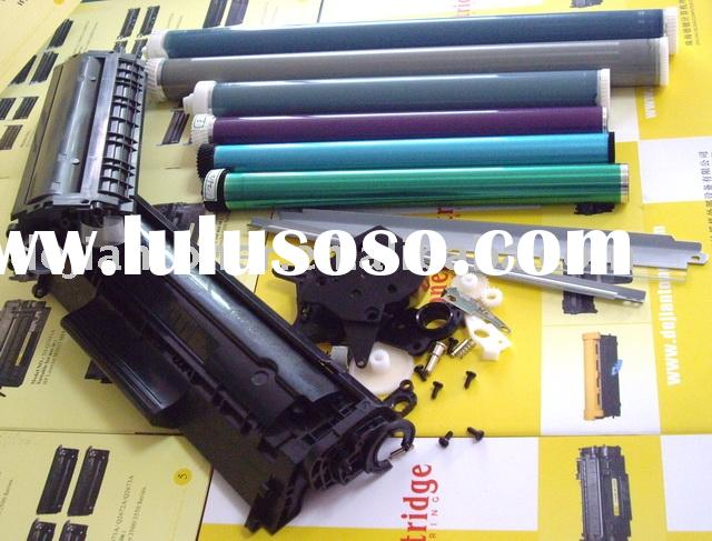 Spare parts for Laser toner cartridge