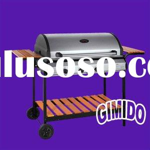 Stainless Steel Outdoor Gas BBQ grill