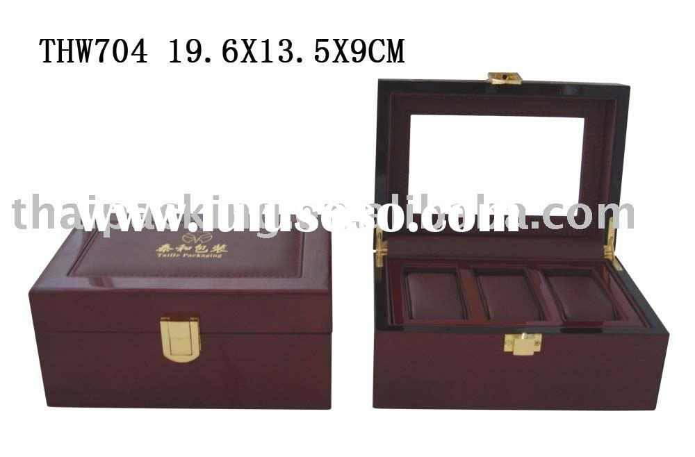 THW704 wooden box,wooden packaging,gift box