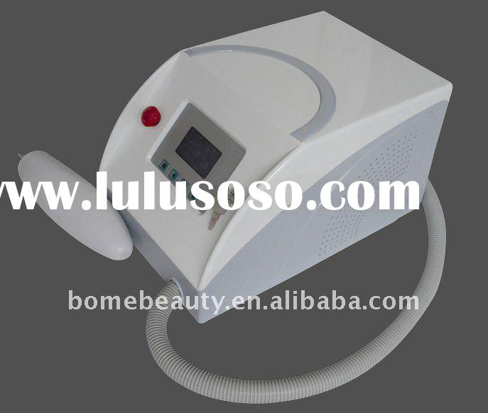 TOP hot!!! tattoo removal laser machine for home use